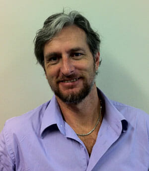Scott Leighton